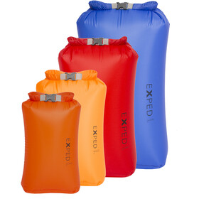 Exped Fold Drybag UL XS-L 4 Pack